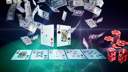Aplikasi Game Casino Situs Web - Bagaimana Mereka Bisa Memenangkan Uang