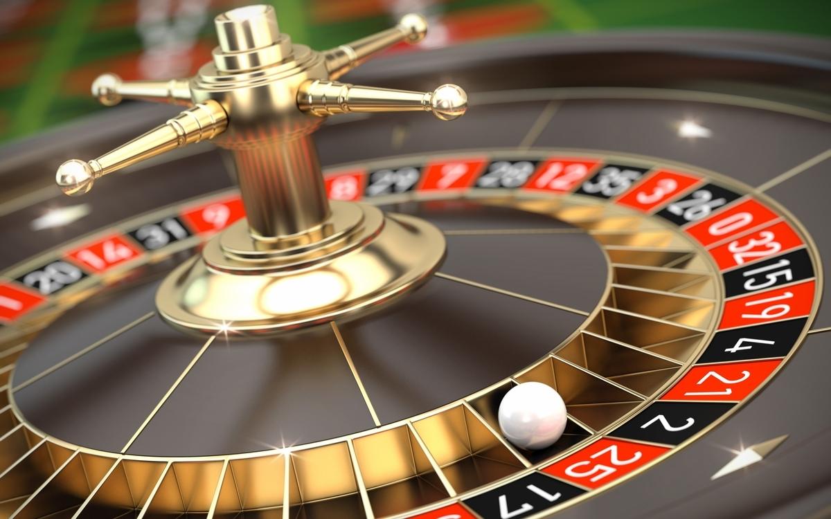 Panduan Pemula Untuk Roulette dan Blackjack